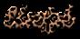 Font Kristi Cheetah Logo Preview