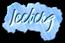 Font Kristi Iceberg Logo Preview