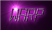 Font LED Real Warp Logo Preview