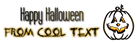Font Labtop Halloween Symbol Logo Preview