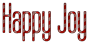 Font Labtop Happy Joy Logo Preview