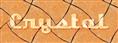 Font LakeshoreDrive Crystal Logo Preview
