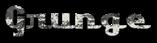 Font LakeshoreDrive Grunge Logo Preview