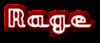 Font LakeshoreDrive Rage Logo Preview