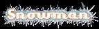 Font LakeshoreDrive Snowman Logo Preview