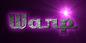 Font LakeshoreDrive Warp Logo Preview
