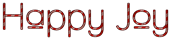 Font Lane Happy Joy Logo Preview