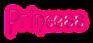 Font Lansbury Princess Logo Preview