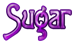 Font Lansbury Sugar Logo Preview