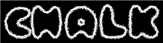 Font Lard Chalk Logo Preview