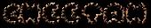 Font Lard Cheetah Logo Preview