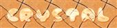 Font Lard Crystal Logo Preview