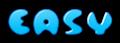 Font Lard Easy Logo Preview