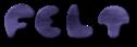 Font Lard Felt Logo Preview