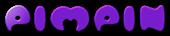 Font Lard Pimpin Logo Preview