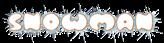Font Lard Snowman Logo Preview