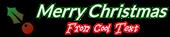 Font Lato Christmas Symbol Logo Preview
