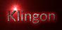 Font Lato Klingon Logo Preview