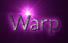 Font Lato Warp Logo Preview