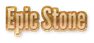 Font League Gothic Epic Stone Logo Preview