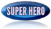 Font League Gothic Super Hero Button Logo Preview