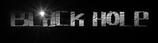 Font Lebowski Black Hole Logo Preview
