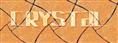 Font Lebowski Crystal Logo Preview