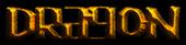Font Lebowski Dragon Logo Preview