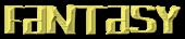 Font Lebowski Fantasy Logo Preview