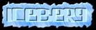 Font Lebowski Iceberg Logo Preview