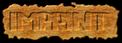 Font Lebowski Imprint Logo Preview