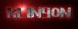 Font Lebowski Klingon Logo Preview