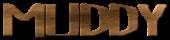 Font Lebowski Muddy Logo Preview