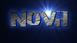 Font Lebowski Nova Logo Preview