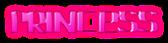 Font Lebowski Princess Logo Preview