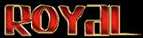 Font Lebowski Royal Logo Preview