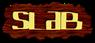 Font Lebowski Slab Logo Preview