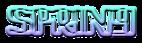 Font Lebowski Spring Logo Preview