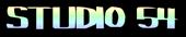 Font Lebowski Studio 54 Logo Preview