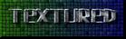 Font Lebowski Textured Logo Preview