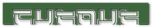 Cutout Logo Style