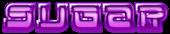 Font Leftovers Sugar Logo Preview