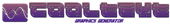 Font Leftovers Symbol Logo Preview