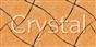 Font Legendum Crystal Logo Preview
