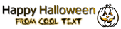 Font Legendum Halloween Symbol Logo Preview