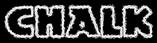 Font Lemiesz Chalk Logo Preview