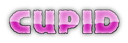 Font Lemiesz Cupid Logo Preview