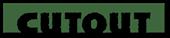 Font Lemiesz Cutout Logo Preview