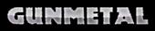 Font Lemiesz Gunmetal Logo Preview