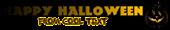 Font Lemiesz Halloween Symbol Logo Preview